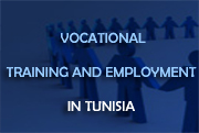 Vocational training and employment in Tunisia